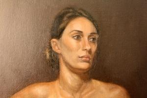 Detail-Figure Study